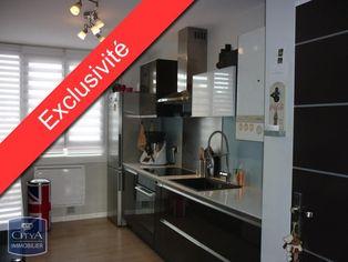 Annonce vente Appartement avec cave roanne