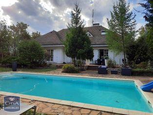 Annonce vente Maison avec piscine roanne