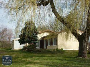 Annonce vente Maison avec garage saint-romain-la-motte