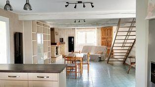 Annonce vente Maison avec garage rouillac