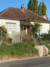 Annonce vente Maison avec garage orvilliers
