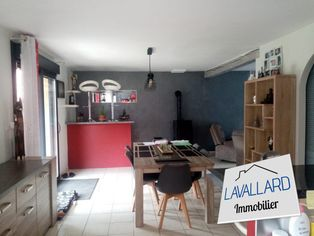 Annonce vente Maison bertrancourt