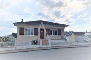 Annonce vente Maison avec garage saint-benoît-de-carmaux