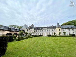 Annonce vente Château bouquelon