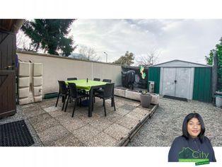 Annonce vente Maison avec jardin annemasse