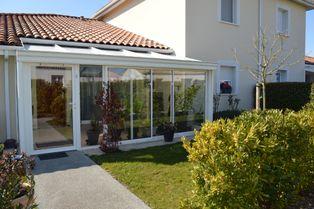 Annonce vente Maison avec garage saint-julien-des-landes
