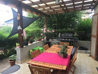 Annonce vente Maison avec garage thyez