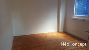 Annonce vente Appartement avec parking muret
