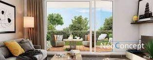 Annonce vente Appartement avec terrasse eaunes