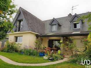 Annonce vente Maison avec terrasse pont-scorff