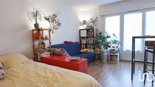 Annonce vente Appartement avec cuisine aménagée paris 17eme arrondissement