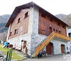 Annonce vente Maison avec garage rognaix