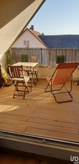 Annonce vente Appartement avec terrasse lampertheim