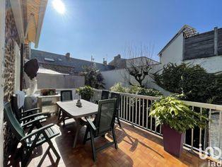 Annonce vente Maison avec terrasse pléneuf-val-andré