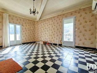 Annonce vente Appartement avec terrasse le vigan