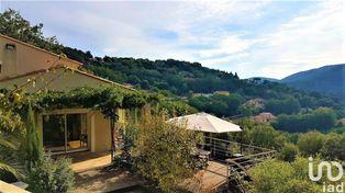Annonce vente Maison avec terrasse collobrières