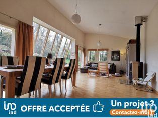 Annonce vente Maison avec terrasse plouray