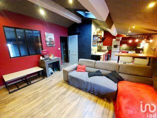 Annonce vente Appartement villeneuve-de-la-raho