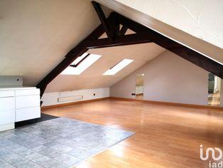 Annonce vente Appartement avec cave beaumont-sur-oise