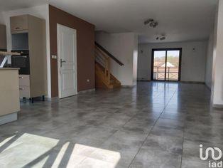 Annonce vente Appartement au calme claye-souilly