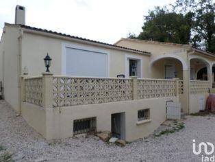 Annonce vente Maison avec garage le luc