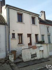 Annonce vente Maison avec terrasse bonny-sur-loire