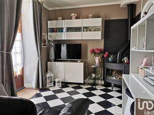 Annonce vente Appartement avec double vitrage soignolles-en-brie