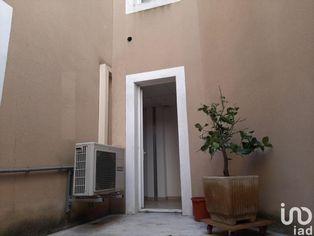 Annonce vente Appartement bourg-saint-andéol