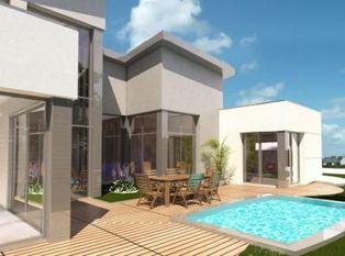 Annonce vente Maison avec garage saint-andré-de-roquelongue