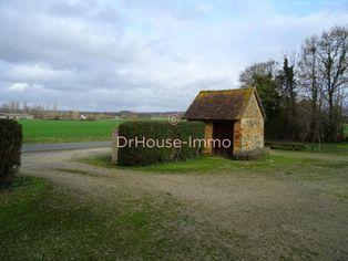 Annonce vente Maison au calme saint-cosme-en-vairais