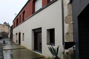 Annonce vente Appartement avec terrasse clisson