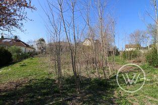 Annonce vente Terrain avec terrain constructible saint-julien-lès-metz