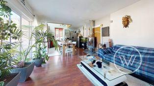 Annonce vente Maison avec terrasse cornimont