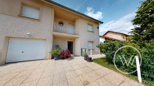 Annonce vente Maison rambervillers