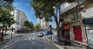 Annonce vente Appartement avec parking paris 15eme arrondissement