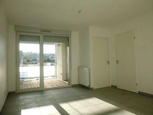 Annonce vente Appartement avec terrasse saint-brès
