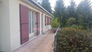 Annonce vente Maison avec garage claix