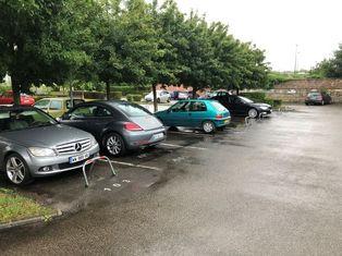 Annonce vente Parking amiens
