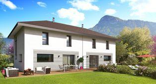Annonce vente Maison avec garage rumilly