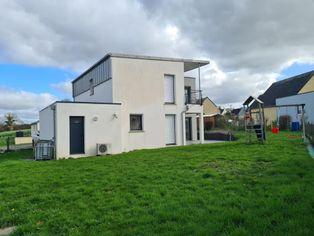 Annonce vente Maison avec garage carhaix-plouguer