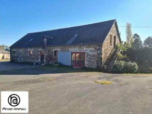 Annonce vente Maison avec garage pleyben