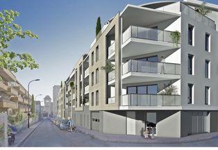 Annonce vente Appartement avec parking béziers