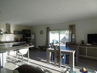 Annonce vente Maison avec garage palau-del-vidre