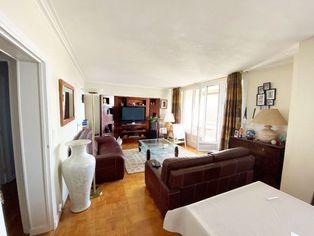 Annonce vente Appartement avec terrasse bois-guillaume