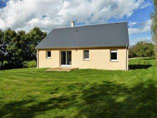 Annonce location Maison saint-martin-d'auxigny