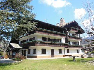 Annonce vente Appartement avec terrasse bernex