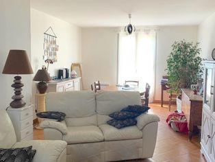 Annonce vente Maison avec garage parçay-meslay
