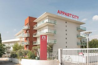 Annonce vente Appartement avec piscine antibes