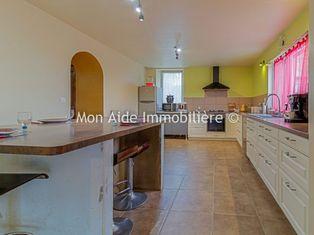 Annonce vente Maison avec terrasse langon