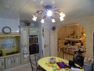 Annonce vente Maison avec terrasse barnas
